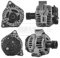 SAAB 9-3 YS3D 2.0 Alternator 98 to 03 B&B Genuine Top Quality Replacement New