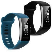 2x bracelet pour fitness tracker Huawei Band 2 Band 2 Pro