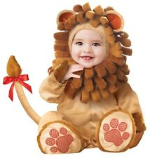 Lil Lion Infant 12-18 Months Halloween Costume