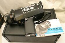 Yashica Super-800 Electro Super 8 cine camera