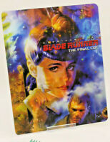 BLADE RUNNER - Lenticular 3D Flip Magnet Cover FOR bluray steelbook