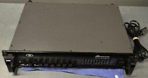 Ampeg SVT-3 Pro 450 Watt Bass Guitar Amp Head