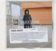 (HE27) Darkstar, Pin Secure - DJ CD