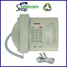 Nortel Meridian M3110 Telephone in Grey - B Grade Priced with a 1 Yr Warranty
