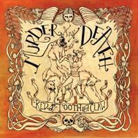 Murder by Death - Red Of Tooth & Claw [Vinyl LP] LP NEU OVP