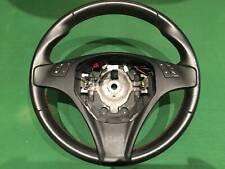 Alfa Romeo Giulietta QV leather steering wheel inc controls & paddle shift