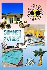 Ferienhaus neue Poolvilla, Strandnah, Bonita Springs/Naples, Ft Myers, Florida