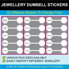 Precious Stones - Jewellery Price Stickers