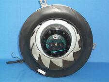 "EBM R2E225-AX52-05 Radial blower, 9"" diameter, 230 V, 1-phase"