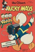 Micky Maus 1955/ 3 (Z1-), Ehapa