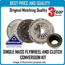SOLID MASS FLYWHEEL CLUTCH KIT  FOR VW CK9964F OEM QUALITY