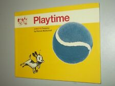 Playtime: A Mutts Treasury by Patrick McDonnell (Paperback,2015) < 9781449463021