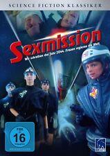 Sexmission - Science Fiction Klassiker - DVD
