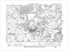 Wotton under Edge, Old Map Gloucestershire 1903: 56SE