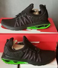 NEW AUTHENTIC NIKE SHOX GRAVITY LUXE MEN'S US 10.5