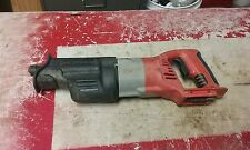 Milwaukee 0719-20 V28 28V Reciprocating Sawzall, Tool Only