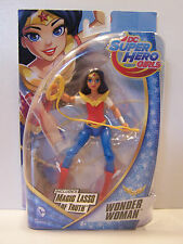 DC Direct / Collectibles DC Super Hero Girls Wonder Woman MOC