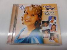 Cd  Stefanie Hertel  – Lieder Zum Verlieben