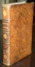 VERY RARE, 1791, 1st Edition, TRAVELS THROUGH CYPRUS, SYRIA, & PALESTINE, MARITI