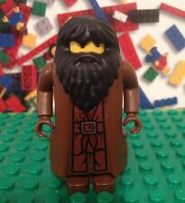 Lego Harry Potter Hagrid Minifigure 4714,4707, 4709