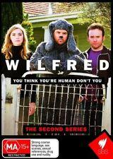 Wilfred : Series 2