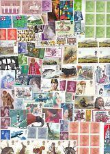More details for gb mint decimal stamps £40+ face value post free uk starts at £19.99