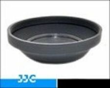 JJC LS-82WA 1-Stage Silicone Screw in mount 82mm Lens Hood 82mm filter thread