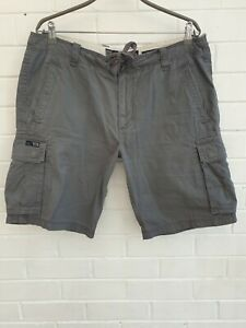Mossimo Cargo Shorts Los Angeles / California Sz Tag 38 Mens W40.5 JE358