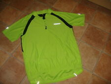 Muddy Fox Moto/Ciclo T-shirt/top, maglie, taglia M, G/C, MOUNTAIN BIKE TOP, senza del