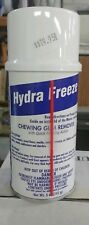 Hydramaster Cleanmaster Hydra Freeze chewing gum remover lot of 30