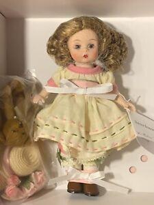Madame Alexander Sweet Innocence #41985 🧸🎀🧸