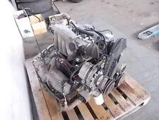 Original Opel Motor 2,0 C20NE Automatik Getriebe Automatikgetriebe Hydramatik