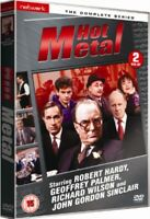 Neuf Hot Métal - The Complet Série DVD (7953299)