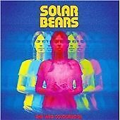 Solar Bears - She Was Coloured In (2013)