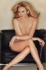Kim Cattrall A4 Photo 8
