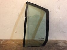 2011 2012 2013 2014 Chrysler 200 Side Quarter Window Glass Rear LH