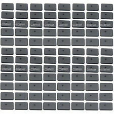 Lot 100pcs Stand Bases For Gi Joe 3.75in. G.I. Joe Action Figure Accessory Toy