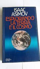ESPLORANDO LA TERRA E IL COSMO-ISAAC ASIMOV-FANTASCIENZA