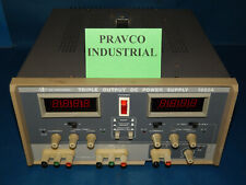 BK Precision 1660A Triple Output DC Power Supply 1660A