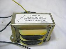 FCI 1120-0555 Rev C Transformer FCI 7200 7100