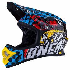 O´Neal Fury Fidlock Wild Downhill MTB Helm Größe L UVP: 139,90€