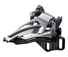 XT FD M8000 M8020 M8025 H E F L 2S / 3S Front Derailleurs MTB Bike 2x11s 3x11s