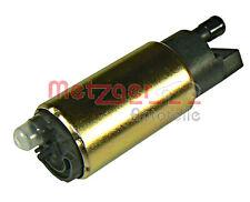 METZGER Fuel Pump For HONDA MAZDA SUZUKI MITSUBISHI SUBARU HYUNDAI VI 4798941