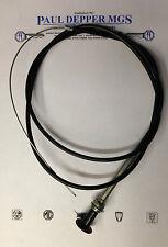 MG Midget/ Austin Sprite Bonnet Release Cable Round Shape AHA5653