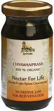 Organic CHYAWANPRASH (250g) - 100% Certified Organic - Gopala Ayurveda