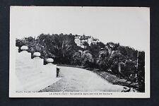 Carte postale ancienne CPA LA CROIX - Sylvabelle dans son Nid de Verdure