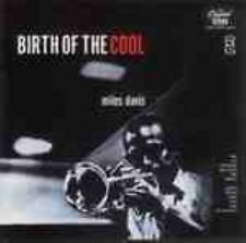 Birth of the Cool [Remaster] by Miles Davis (CD, Jan-2001, Blue Note (Label))