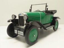 Opel Laubfrosch Vert 4ps 1/18 1924