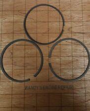 BRIGGS & STRATTON # 696403 std standard piston ring set kit US Seller