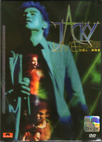 JACKY CHEUNG 張學友 Live In Concert 1999 友個人1999演唱會 DVD RARE NEW SEALED